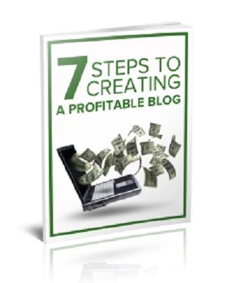 PLRalacarte 7 Steps
