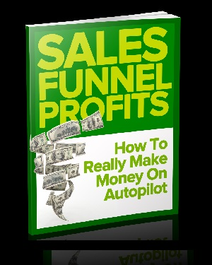 plr alacarte Sales Funnel Profits