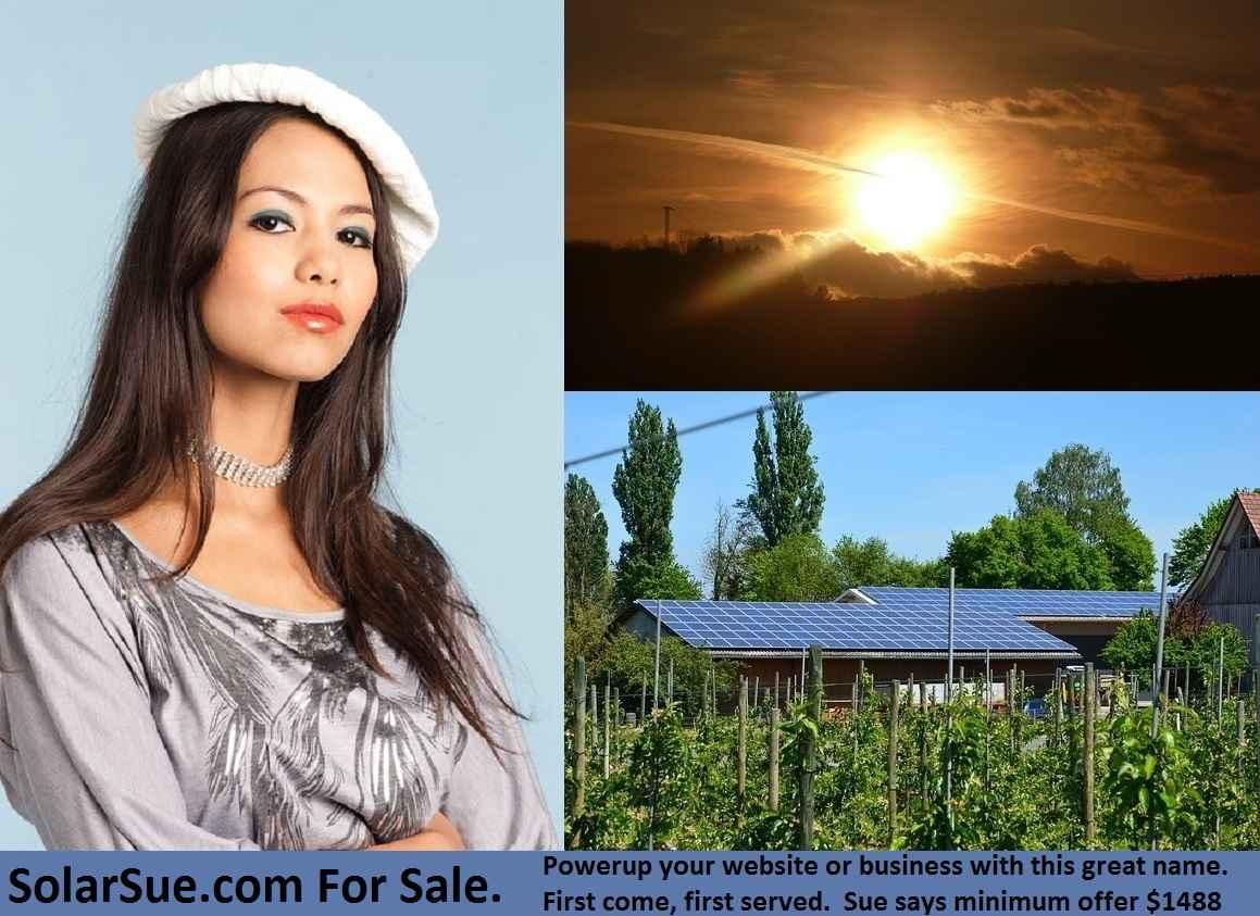 solarsue.com